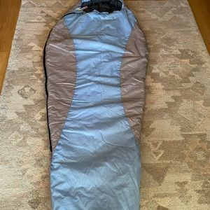 Eureka Women's Silver City +30 Sleeping Bag